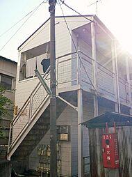 ルミネス北大塚[201号室]の外観