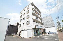 愛知県名古屋市中村区本陣通5丁目の賃貸マンションの外観