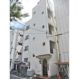第一大朋マンション[4階]の外観