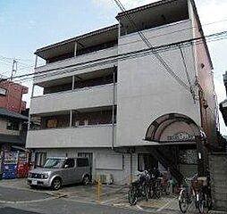 エスポワール上神田[4階]の外観