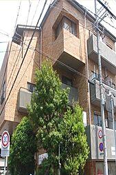 リバーランドビル[4階]の外観