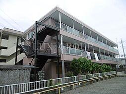 カサ・フェリス[2階]の外観