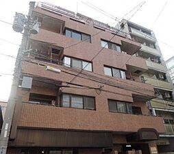 土井デンティストビル[4階]の外観