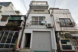 原マンション[3階号室]の外観