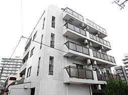 シルフィード西川口II[4階]の外観