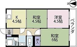 道後公園駅 4.0万円