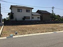 石川県白山市菜の花1丁目 土地 中区画