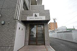 シャトルSUKEMITSU[3階]の外観