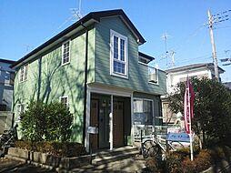 武蔵藤沢駅 5.5万円