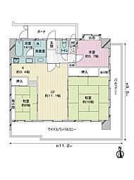 ライオンズマンション神松寺
