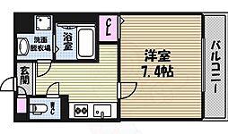 【敷金礼金0円!】レジデンスルイーダ