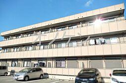 パークハイム参番館 B棟[2階]の外観