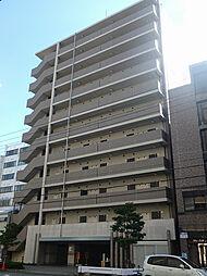 ファミール・リブレ梅田東[3階]の外観