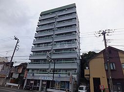 東横藤棚マキレジデンス[7階]の外観