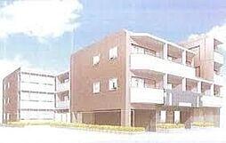 東京都練馬区富士見台2丁目の賃貸マンションの外観