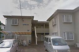 獺郷ドミール21[201号室]の外観