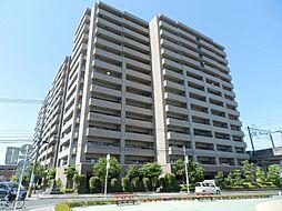 サーパスシティ宮崎駅前[703号号室]の外観