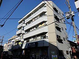 高千穂第2マンションの外観