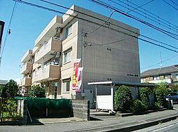 ウインドミル湘南[3階]の外観