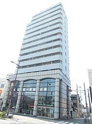 メゾンエルム[6階]の外観