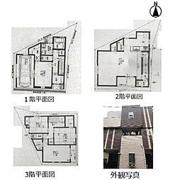 鶴橋駅 4,980万円