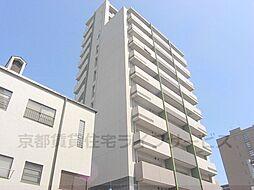 ALTA京都堀川ウインドア[9階]の外観