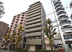 プレザン新神戸[4階]の外観