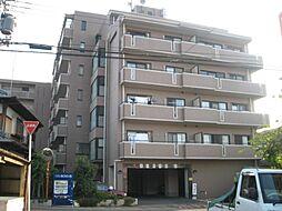 グリーンコート マンション[2階]の外観
