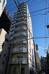 クレイシア入谷竜泉〜CRACIA IRIYA RYUSEN〜[10階]の外観