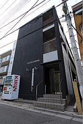 グランディア東浦和[1階]の外観