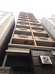 ジューム南船場[5階]の外観