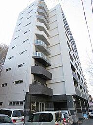 サンコート円山ガーデンヒルズ[1006号室]の外観