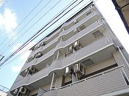 アビタシオン大阪港[3階]の外観