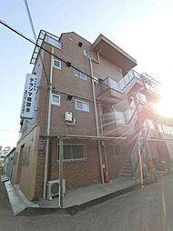 大阪府大阪市生野区林寺3丁目の賃貸マンションの外観