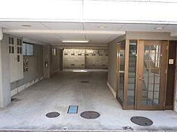 メゾンオネスティー[3階]の外観