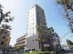 S・BUIL[9階]の外観