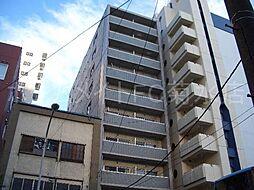 サッポロヒルズ[5階]の外観