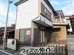 [一戸建] 群馬県高崎市若松町 の賃貸【/】の外観