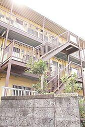 サンコーポ蘇我[2階]の外観