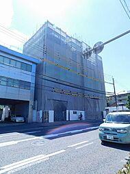 Studie KOKURA NORTH[2階]の外観
