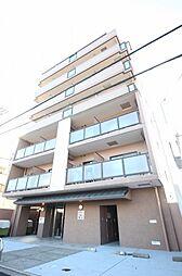 コンフォート桃山[306号室]の外観
