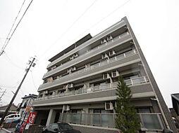 ポポラーレ白鳥[2階]の外観
