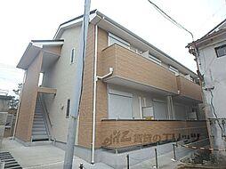 京阪本線 鳥羽街道駅 徒歩2分の賃貸アパート