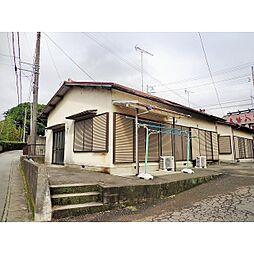 [一戸建] 静岡県三島市萩 の賃貸【/】の外観