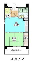 杉本町駅 6.4万円