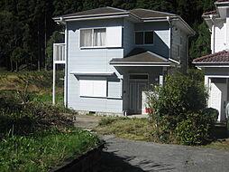 福地ハイツ[2階号室]の外観