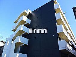 ラ・ボルト[5階]の外観