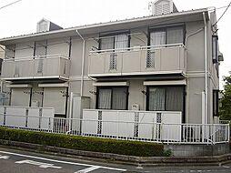 ドミール恋ヶ窪C[102号室]の外観