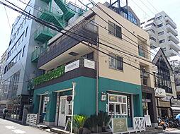 リベール藤沢第二ビル[3F号室]の外観