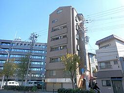 シャンテ野田[5階]の外観